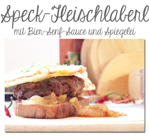 Speck-Fleischlaberl