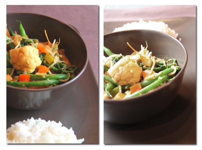 Asiatische Gemüsepfanne1
