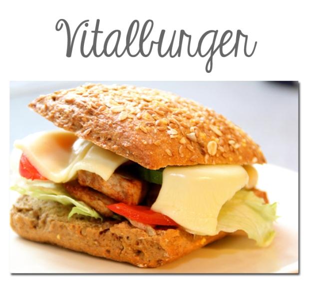 Vitalburger