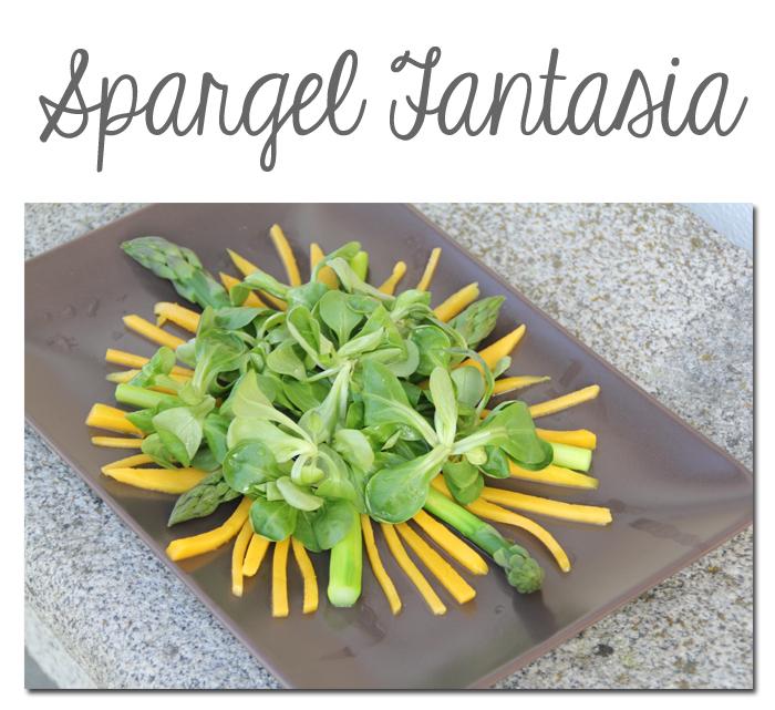 Spargel Fantasia